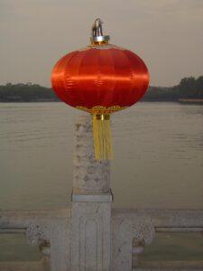 Mit dem Rucksack durch China - 2011