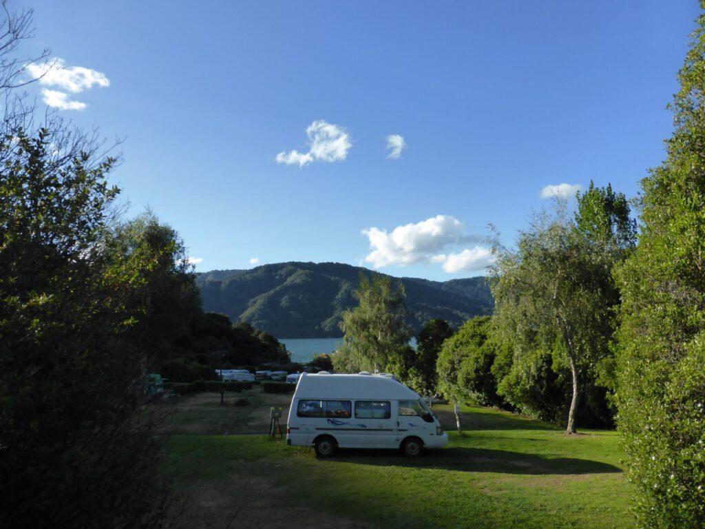 Momorengi Beach Camp