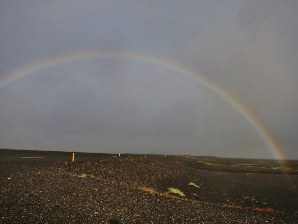 ...Regenbogen ....