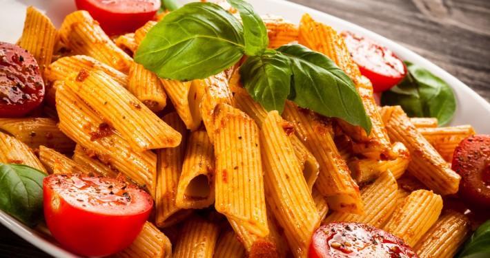 italienische Küche im Sole Mio