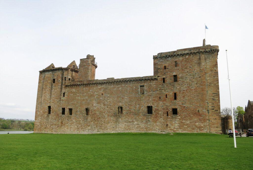 Linlithgo Castle