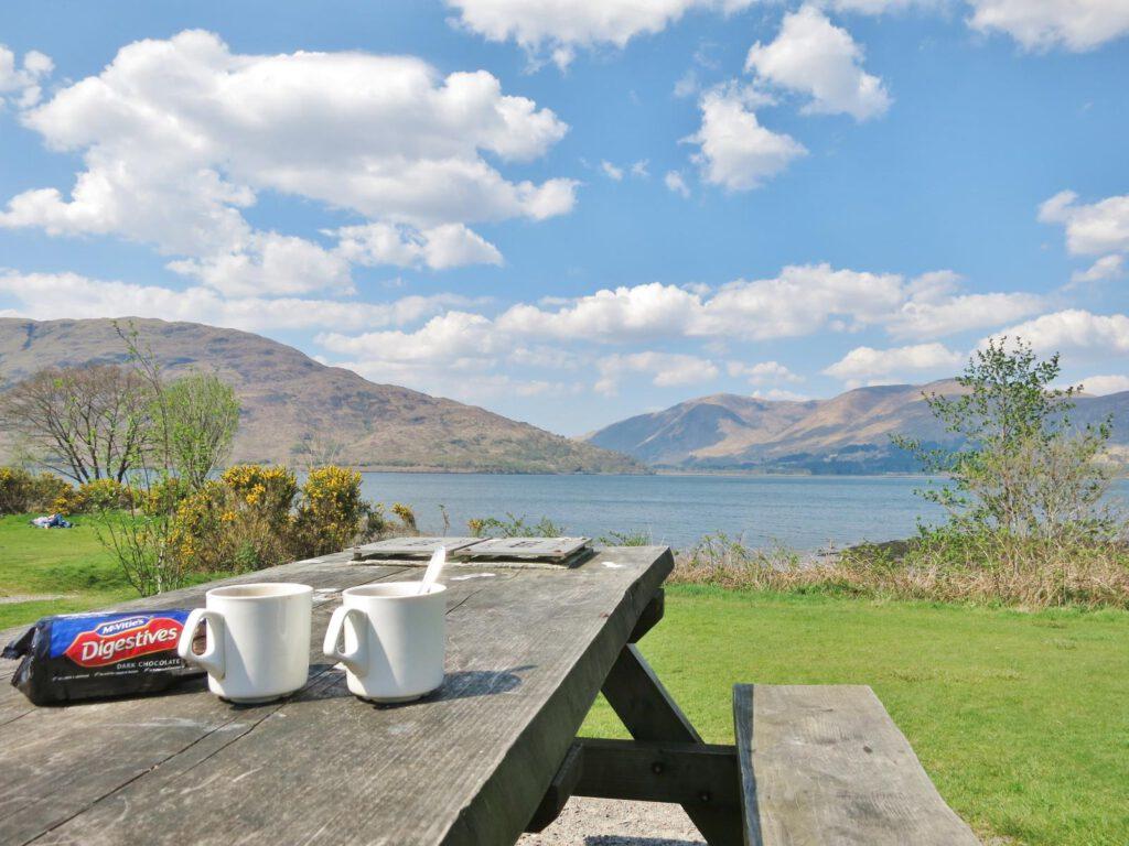 Loch Linhe