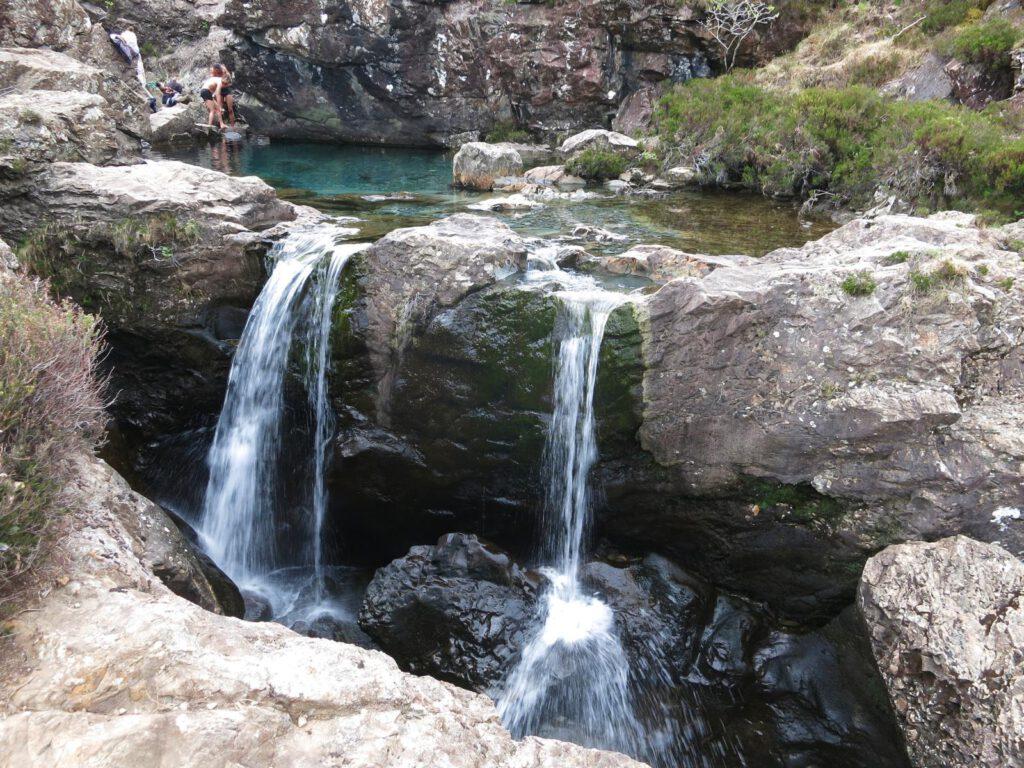 Fairy Pools / Skye
