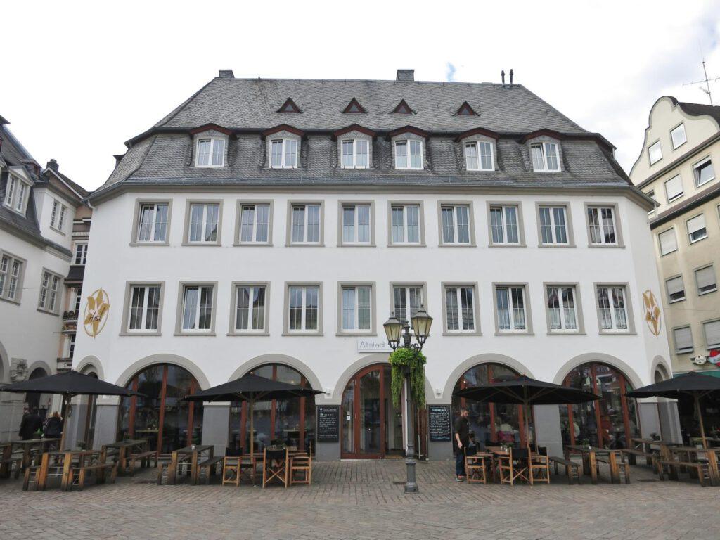 Altstadthotel Koblenz
