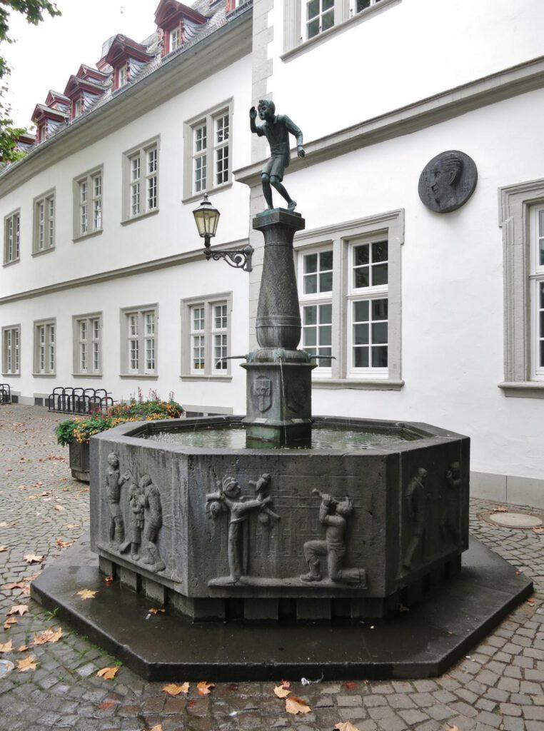 Koblenzer Schängel