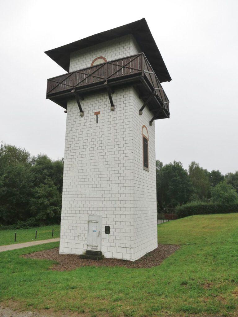 Römerturm Hillscheid