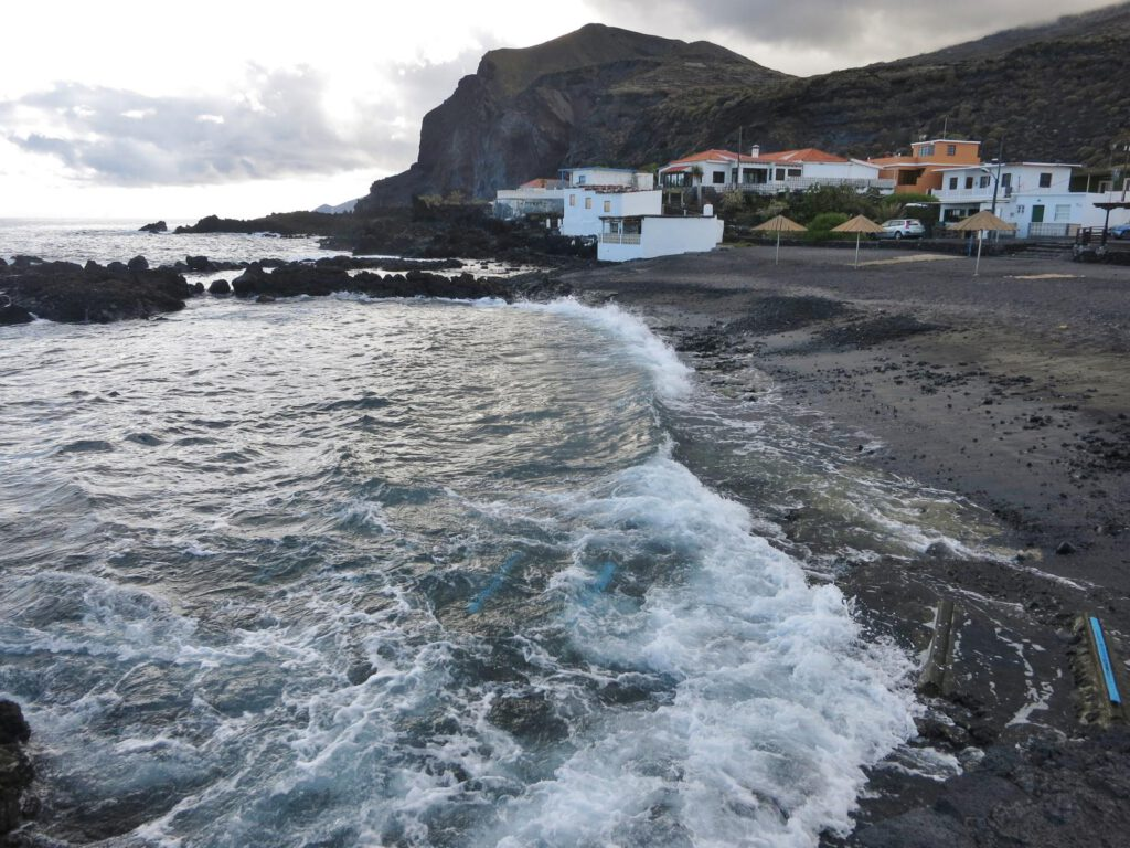 Strand Salemera