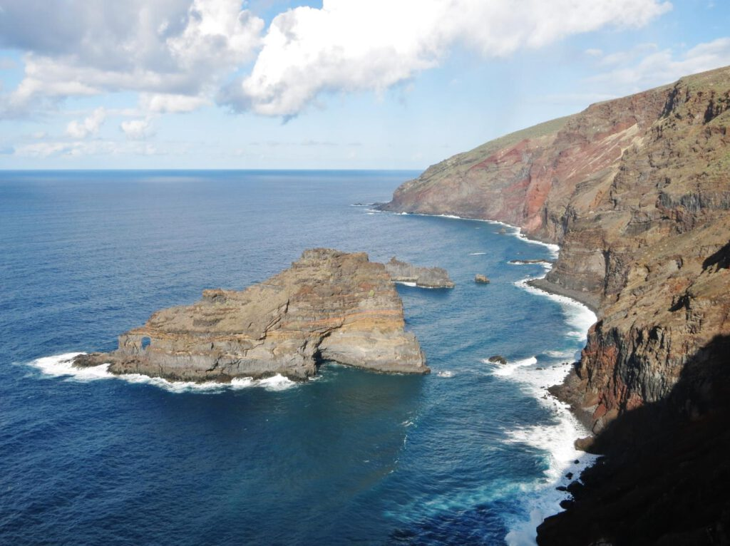 Aussichtspunkt Mirador de Serradera