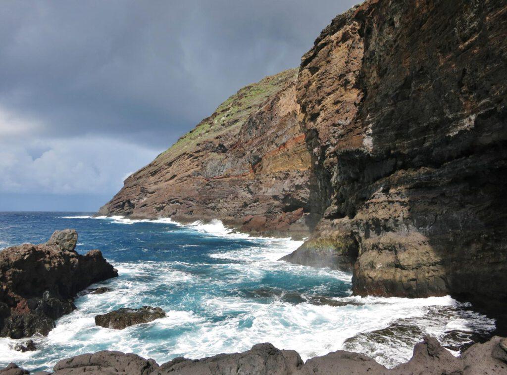 Puerto Puntagorda
