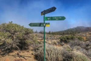 Fortalezza / Teide Nationalpark