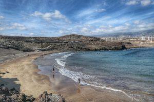 Strand bei Poris de Abona