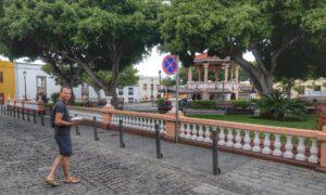 Auf zum Markt Buena Vista del Norte
