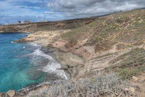 Bucht Costa Adeje