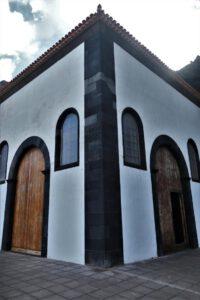 Kapelle / Candelaria