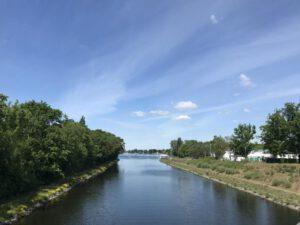 Sacrow-Paretzer-Kanal