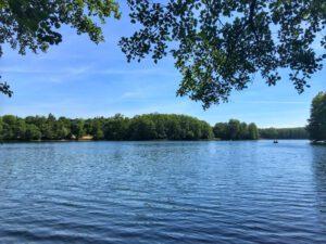 Groß Glienicke See