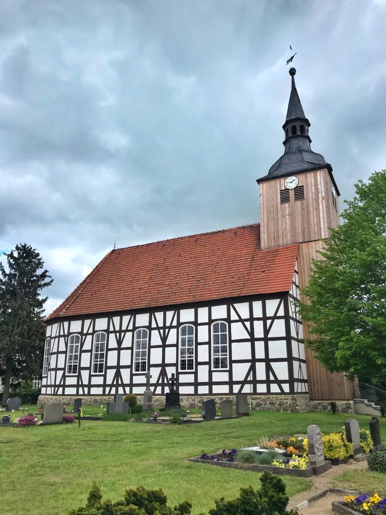Kirche Schlepzig